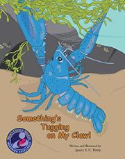 Something's Tugging on My Claw! Cover