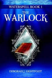 WATERSPELL by Deborah J. Lightfoot