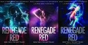 RENEGADE RED by Lauren Bird Horowitz