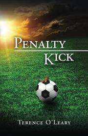 Penalty Kick by Terence O'Leary