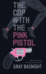 Book Cover for THE COP WITH THE PINK PISTOL