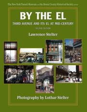 BY THE EL by Lawrence Stelter