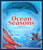 Cover art for OCEAN SEASONS