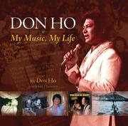 DON HO: by Don with Jerry Hopkins Ho