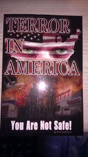 TERROR IN AMERICA by Ned Kalbfleish
