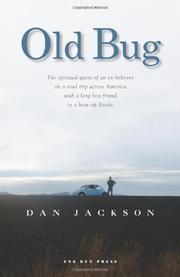 OLD BUG by Dan Jackson