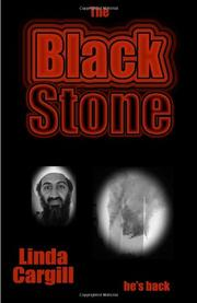 THE BLACK STONE by Linda Cargill