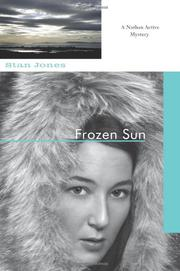Book Cover for FROZEN SUN