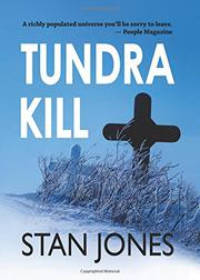 TUNDRA KILL by Stan Jones