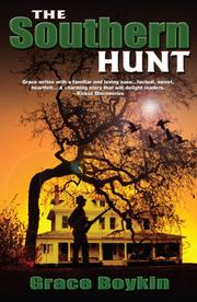 SOUTHERN HUNT by Grace Boykin
