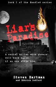 LIAR'S PARADISE by Steven Hartman