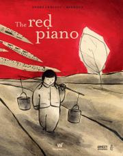 THE RED PIANO by André Leblanc
