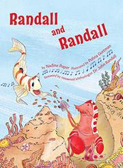 RANDALL AND RANDALL by Nadine  Poper