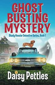 GHOST BUSTING MYSTERY by Daisy  Pettles