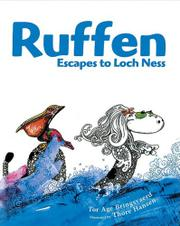RUFFEN by Tor Age Bringsvaerd