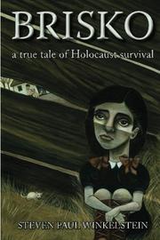 Brisko: A True Tale of Survival Cover