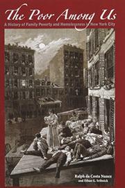 The Poor Among Us by Ralph da Costa Nunez
