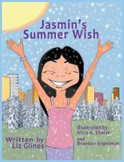 Jasmin's Summer Wish by Liz Glines