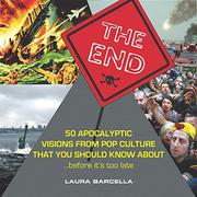 Cover art for THE END