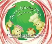 MERRY STIRRING MICE by Cynthia Dreeman  Meyer