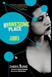 MY AWESOME PLACE by Cheryl Burke