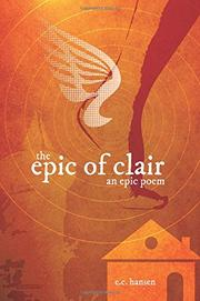 THE EPIC OF CLAIR by E.C. Hansen