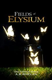 Cover art for FIELDS OF ELYSIUM