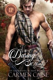 THE DARING HEART by Carmen Caine