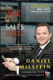 THE ABC OF SALES by Daniel Milstein