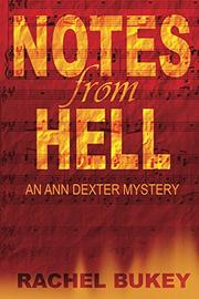 Notes from Hell by Rachel Bukey