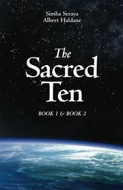 THE SACRED TEN by Simha  Seraya