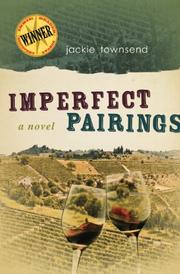 IMPERFECT PAIRINGS by Jackie Townsend