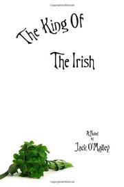 THE KING OF THE IRISH by Jack O'Malley