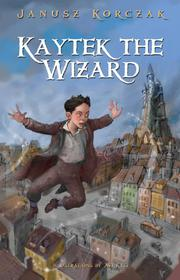 Cover art for KAYTEK THE WIZARD