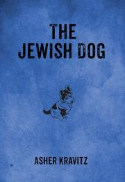 THE JEWISH DOG by Asher Kravitz