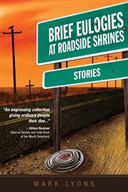 BRIEF EULOGIES AT ROADSIDE SHRINES Cover