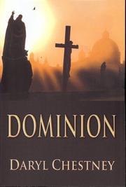 DOMINION by Daryl Chestney