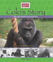COLO'S STORY by Nancy Roe Pimm