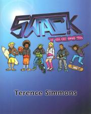 SWACK TEENS by Terence Simmons