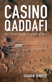 CASINO QADDAFI by Graham Tempest