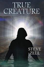 TRUE CREATURE Cover