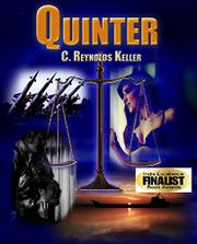 Cover art for QUINTER