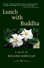 LUNCH WITH BUDDHA by Roland Merullo
