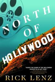 NORTH OF HOLLYWOOD by Rick Lenz