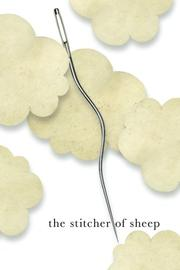 THE STITCHER OF SHEEP by J.E. Theriot