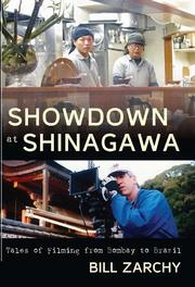 Showdown at Shinagawa by Bill Zarchy