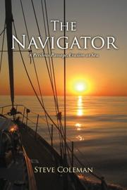 Cover art for THE NAVIGATOR