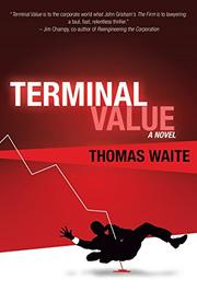 Cover art for TERMINAL VALUE