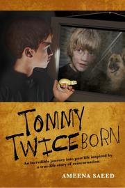 Tommy Twiceborn by Ameena A Saeed