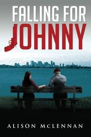 Cover art for FALLING FOR JOHNNY
